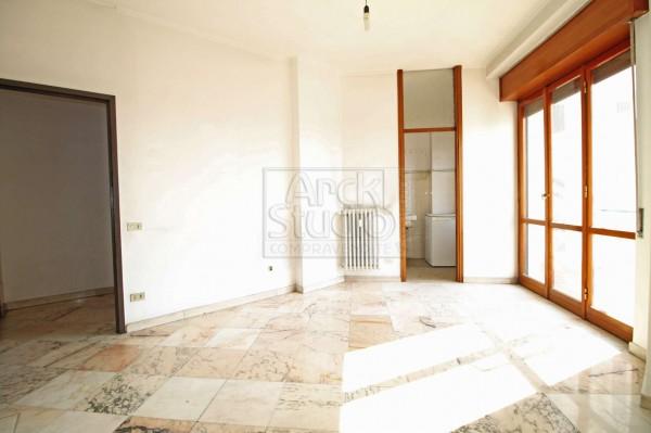 Appartamento in vendita a Cassano d'Adda, Atm, 50 mq - Foto 15