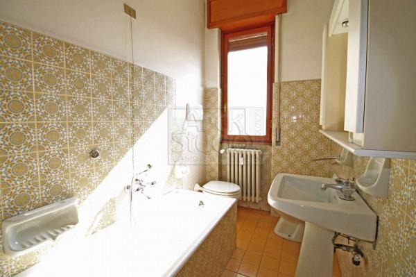 Appartamento in vendita a Cassano d'Adda, Atm, 50 mq - Foto 11