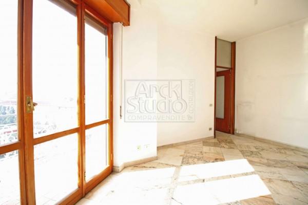 Appartamento in vendita a Cassano d'Adda, Atm, 50 mq - Foto 14