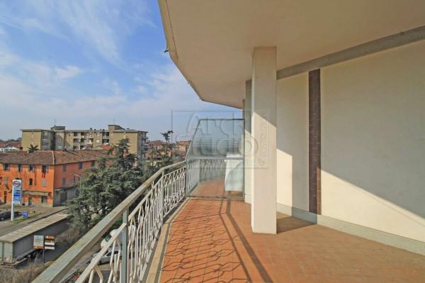 Appartamento in vendita a Cassano d'Adda, Atm, 50 mq - Foto 2