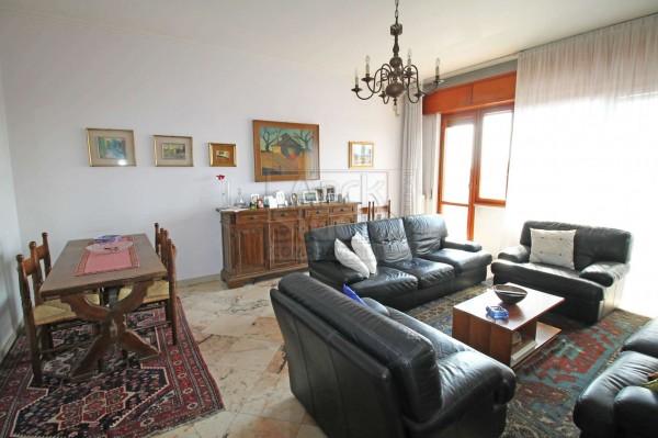 Appartamento in vendita a Cassano d'Adda, Atm, 125 mq - Foto 20