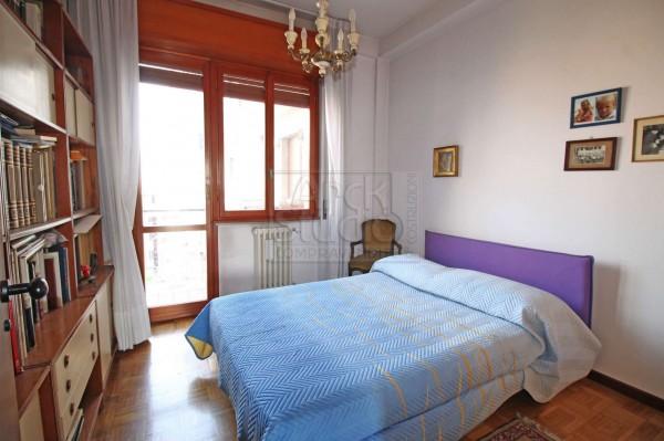 Appartamento in vendita a Cassano d'Adda, Atm, 125 mq - Foto 14