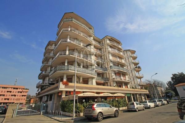 Appartamento in vendita a Cassano d'Adda, Atm, 125 mq
