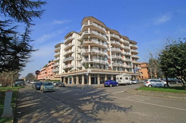 Appartamento in vendita a Cassano d'Adda, Atm, 125 mq - Foto 9