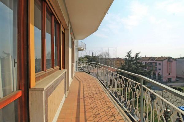 Appartamento in vendita a Cassano d'Adda, Atm, 125 mq - Foto 4