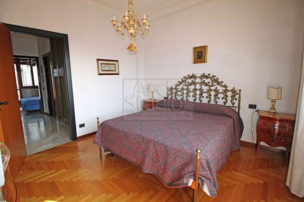Appartamento in vendita a Cassano d'Adda, Atm, 125 mq - Foto 13