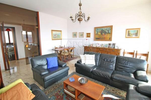 Appartamento in vendita a Cassano d'Adda, Atm, 125 mq - Foto 6