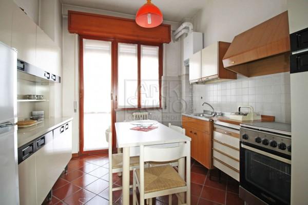 Appartamento in vendita a Cassano d'Adda, Atm, 125 mq - Foto 17