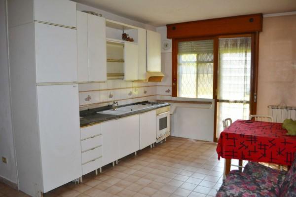 Appartamento in vendita a Roma, Torrino, Con giardino, 65 mq - Foto 12