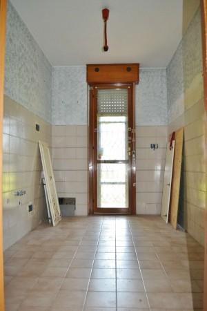 Appartamento in vendita a Roma, Torrino, Con giardino, 65 mq - Foto 6