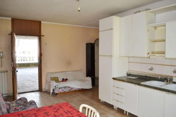 Appartamento in vendita a Roma, Torrino, Con giardino, 65 mq - Foto 10