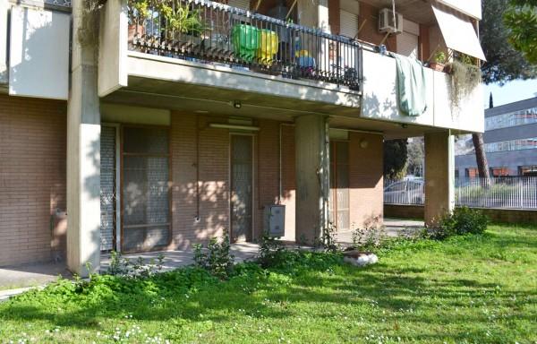 Appartamento in vendita a Roma, Torrino, Con giardino, 65 mq - Foto 2