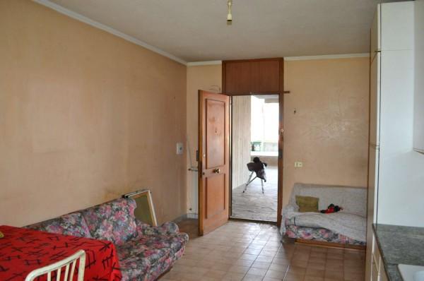 Appartamento in vendita a Roma, Torrino, Con giardino, 65 mq - Foto 9