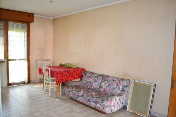 Appartamento in vendita a Roma, Torrino, Con giardino, 65 mq - Foto 8