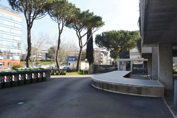 Appartamento in vendita a Roma, Torrino, Con giardino, 65 mq - Foto 17