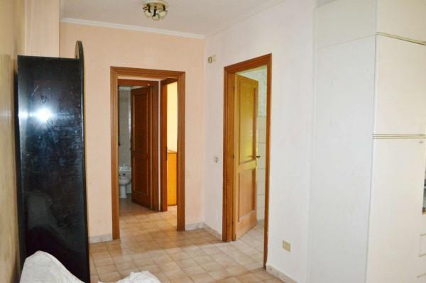 Appartamento in vendita a Roma, Torrino, Con giardino, 65 mq - Foto 11