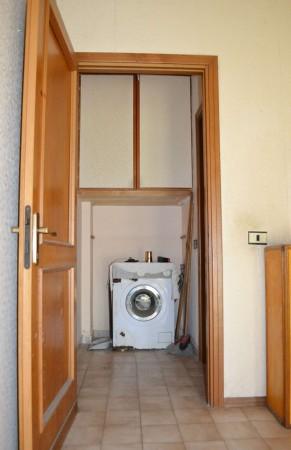 Appartamento in vendita a Roma, Torrino, Con giardino, 65 mq - Foto 4