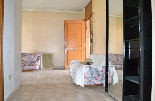 Appartamento in vendita a Roma, Torrino, Con giardino, 65 mq - Foto 7