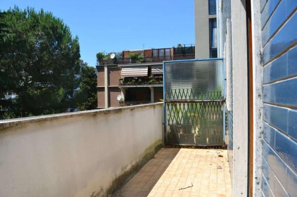 Appartamento in vendita a Roma, Mostacciano, Con giardino, 65 mq - Foto 5