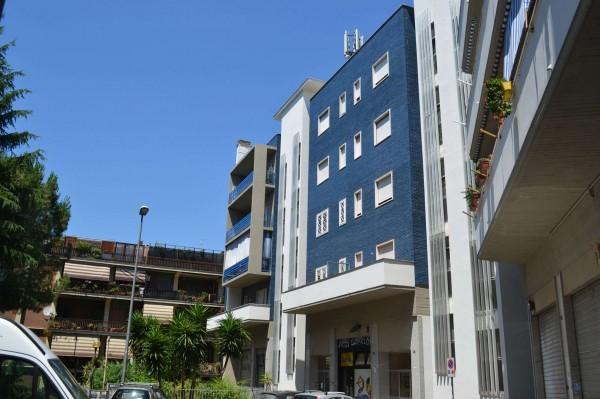 Appartamento in vendita a Roma, Mostacciano, Con giardino, 65 mq - Foto 1
