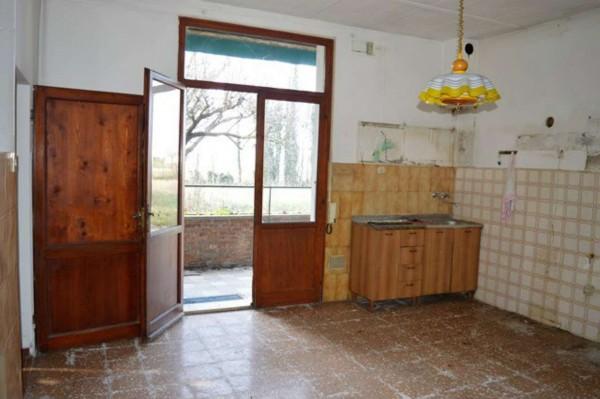 Casa indipendente in vendita a Forlì, Coriano, 200 mq - Foto 24