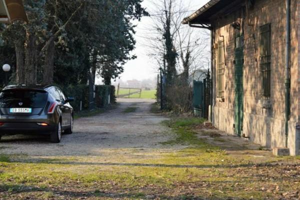 Casa indipendente in vendita a Forlì, Coriano, 200 mq - Foto 2