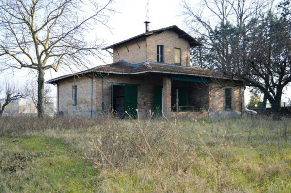 Casa indipendente in vendita a Forlì, Coriano, 200 mq - Foto 26
