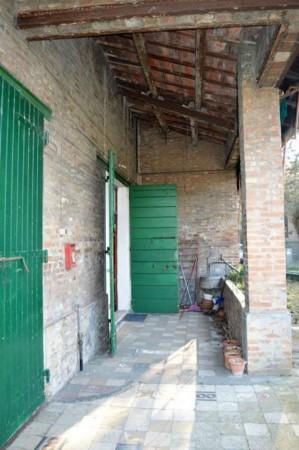 Casa indipendente in vendita a Forlì, Coriano, 200 mq - Foto 25
