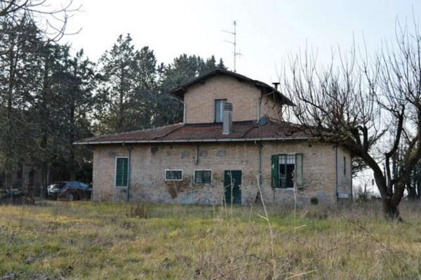 Casa indipendente in vendita a Forlì, Coriano, 200 mq - Foto 4