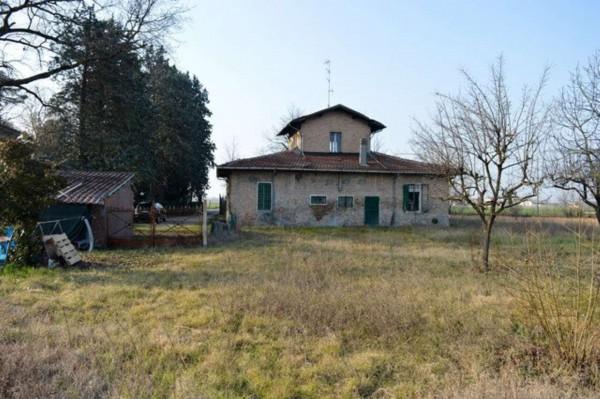 Casa indipendente in vendita a Forlì, Coriano, 200 mq - Foto 3