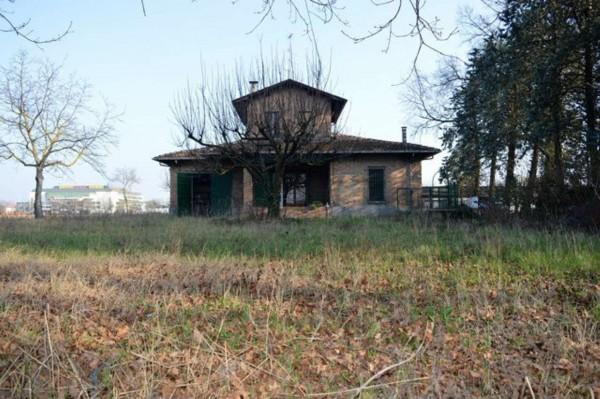Casa indipendente in vendita a Forlì, Coriano, 200 mq