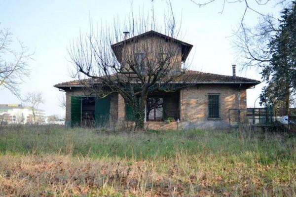 Casa indipendente in vendita a Forlì, Coriano, 200 mq - Foto 28