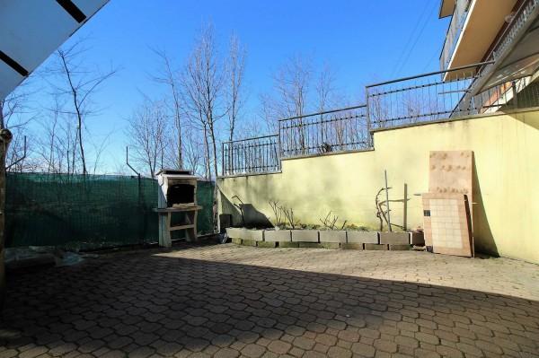 Appartamento in vendita a Caselette, Con giardino, 126 mq - Foto 7
