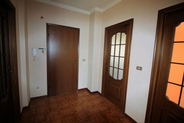 Appartamento in vendita a Caselette, Con giardino, 126 mq - Foto 26