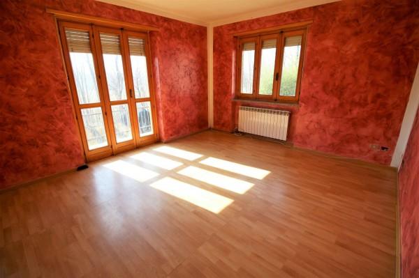 Appartamento in vendita a Caselette, Con giardino, 126 mq - Foto 33