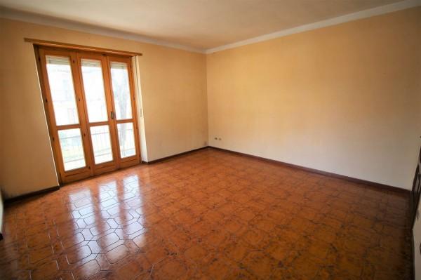 Appartamento in vendita a Caselette, Con giardino, 126 mq - Foto 30