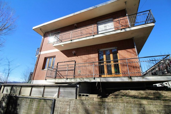 Appartamento in vendita a Caselette, Con giardino, 126 mq - Foto 3