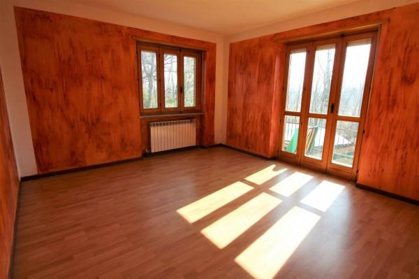 Appartamento in vendita a Caselette, Con giardino, 126 mq - Foto 34