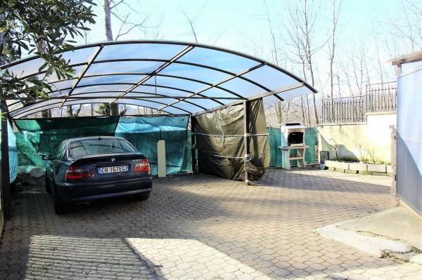 Appartamento in vendita a Caselette, Con giardino, 126 mq - Foto 8