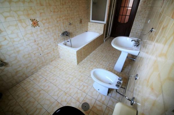 Appartamento in vendita a Caselette, Con giardino, 126 mq - Foto 27