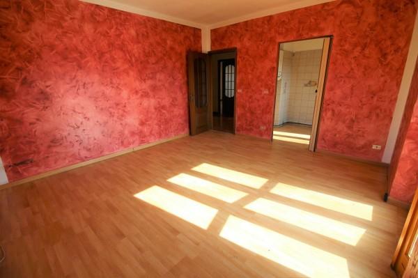 Appartamento in vendita a Caselette, Con giardino, 126 mq - Foto 31