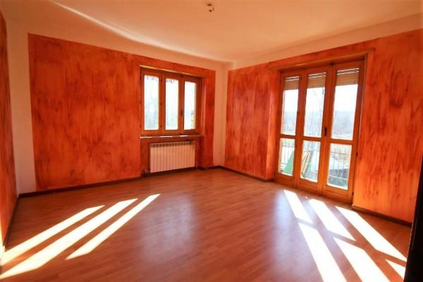 Appartamento in vendita a Caselette, Con giardino, 126 mq - Foto 12