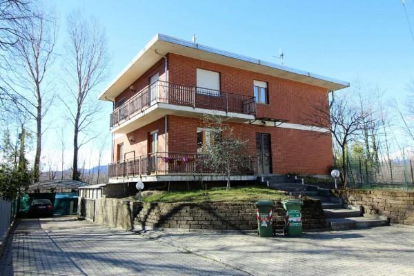 Appartamento in vendita a Caselette, Con giardino, 126 mq - Foto 9