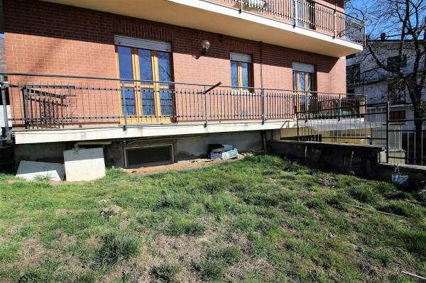 Appartamento in vendita a Caselette, Con giardino, 126 mq - Foto 13