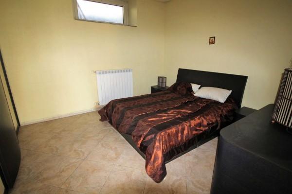 Appartamento in vendita a Caselette, Con giardino, 126 mq - Foto 22