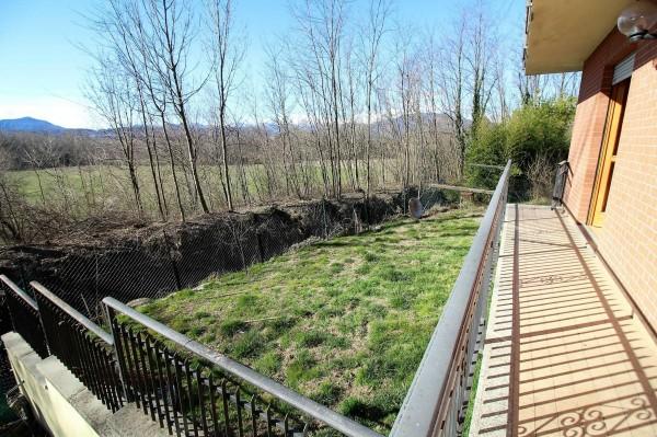 Appartamento in vendita a Caselette, Con giardino, 126 mq - Foto 14