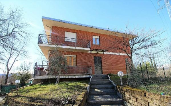 Appartamento in vendita a Caselette, Con giardino, 126 mq - Foto 1