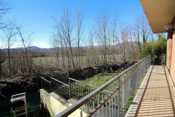Appartamento in vendita a Caselette, Con giardino, 126 mq - Foto 15