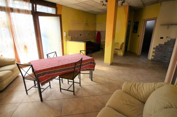 Appartamento in vendita a Caselette, Con giardino, 126 mq - Foto 25