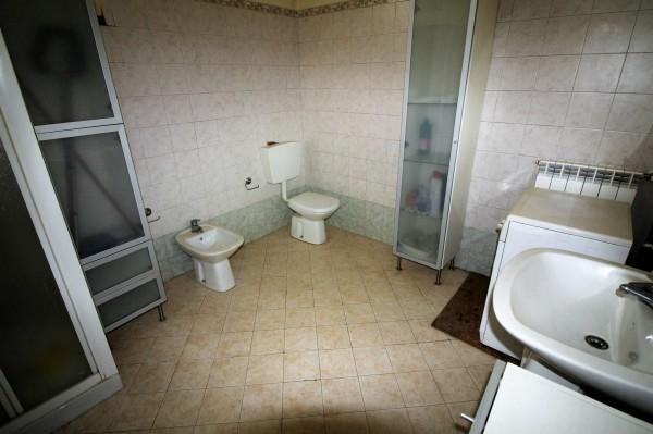 Appartamento in vendita a Caselette, Con giardino, 126 mq - Foto 24
